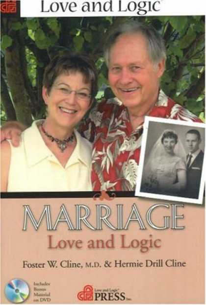 Books About Love - Marriage: Love And Logic