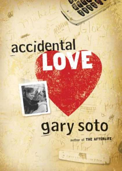 Books About Love - Accidental Love