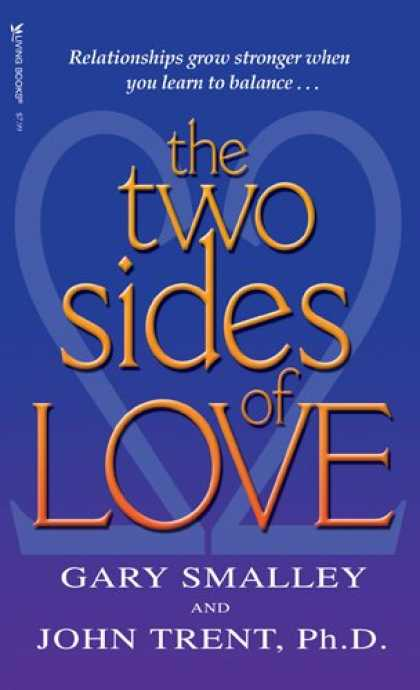 Books About Love - The Two Sides of Love
