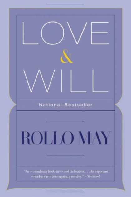 Books About Love - Love & Will