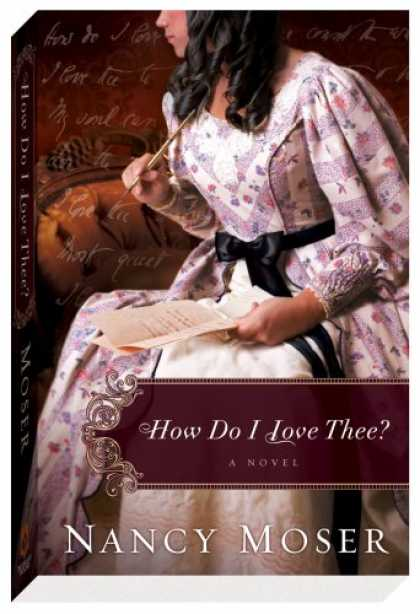 Books About Love - How Do I Love Thee?