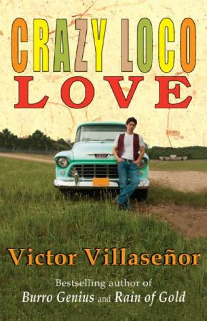 Books About Love - Crazy Loco Love