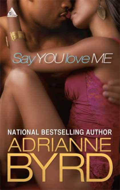 Books About Love - Say You Love Me (Arabesque)