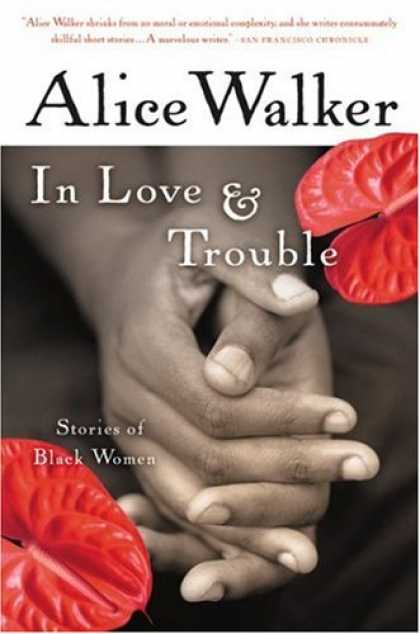 Books About Love - In Love & Trouble: Stories of Black Women