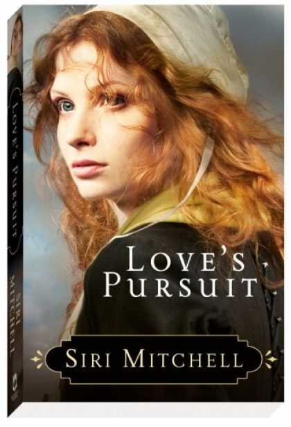 Books About Love - Love's Pursuit