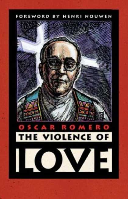 Books About Love - The Violence of Love