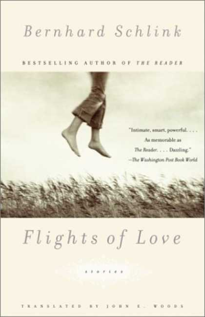 Books About Love - Flights of Love: Stories