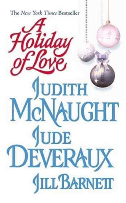 Books About Love - A Holiday of Love