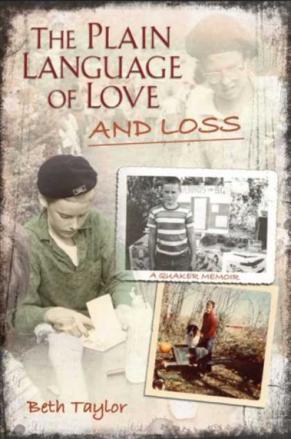 Books About Love - The Plain Language of Love and Loss