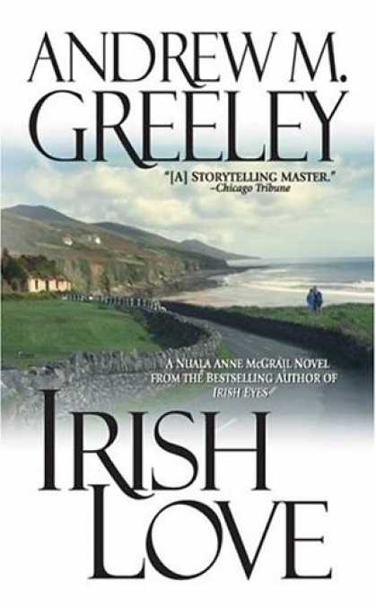 Books About Love - Irish Love (Nuala Anne McGrail Novels)