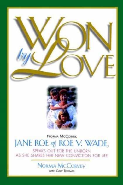 Books About Love - Won by Love