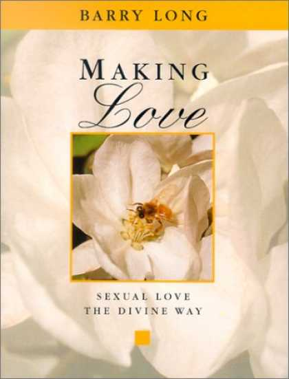 Books About Love - Making Love: Sexual Love the Divine Way