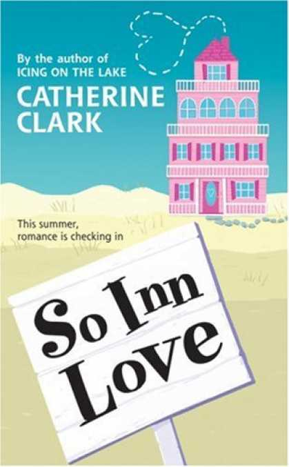 Books About Love - So Inn Love
