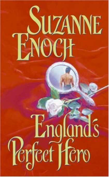 Books About Love - England's Perfect Hero (Lessons in Love, Book 3)