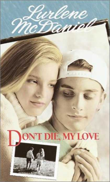 Books About Love - Don't Die, My Love