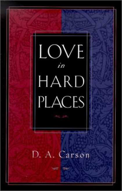 Books About Love - Love in Hard Places
