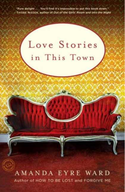 Books About Love - Love Stories in This Town
