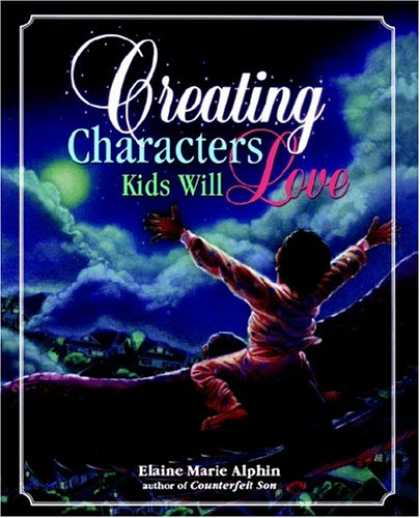 Books About Love - Creating Characters Kids Will Love