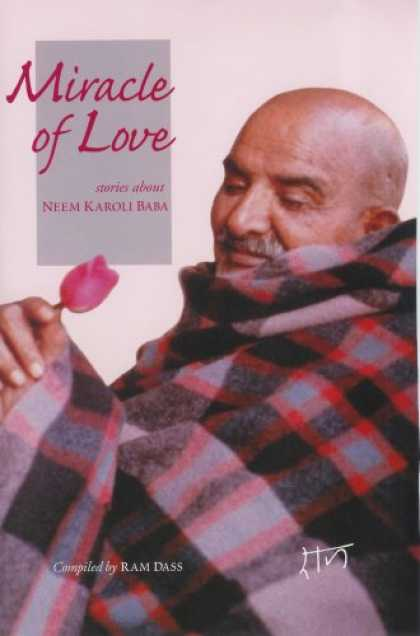 Books About Love - Miracle of Love