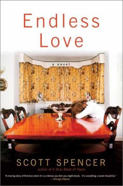 Books About Love - Endless Love