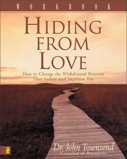 Books About Love - Hiding from Love Workbook