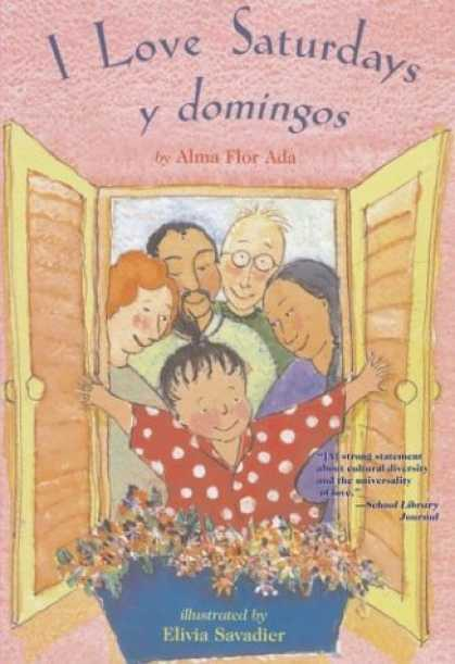 Books About Love - I Love Saturdays y domingos