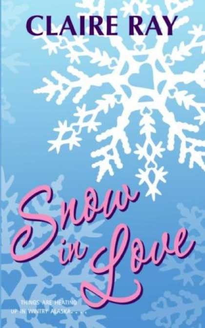 Books About Love - Snow in Love
