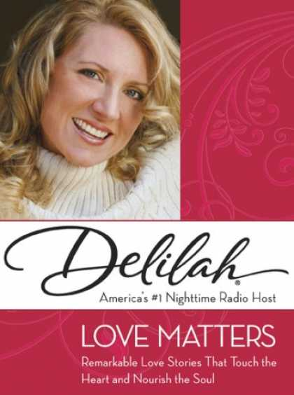 Books About Love - Love Matters