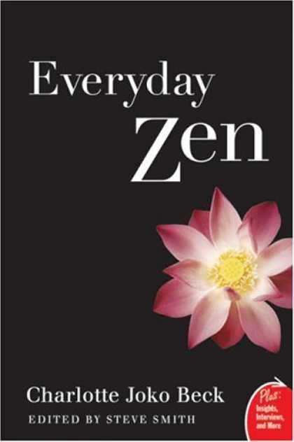 Books About Love - Everyday Zen: Love and Work (Plus)