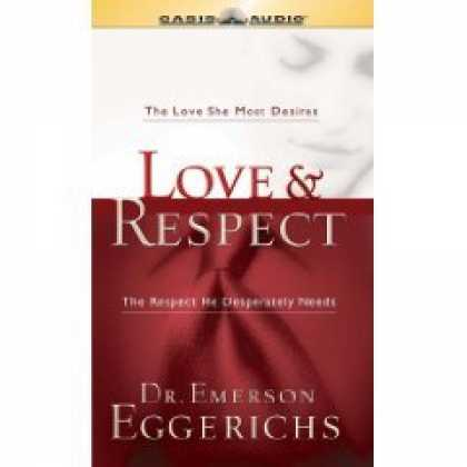 Books About Love - Love & Respect