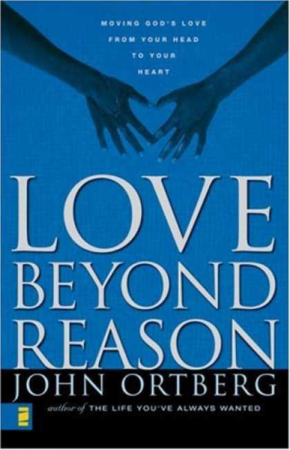 Books About Love - Love Beyond Reason