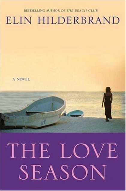 Books About Love - The Love Season