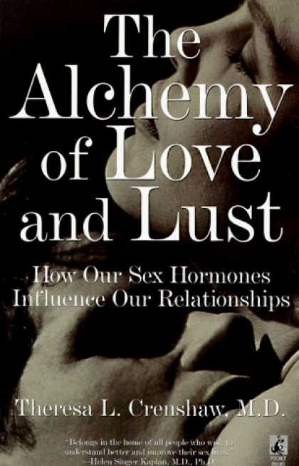 Books About Love - The Alchemy of Love and Lust