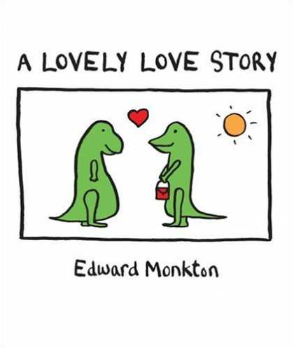 Books About Love - A Lovely Love Story