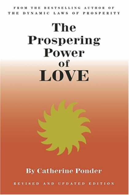 Books About Love - The Prospering Power of Love