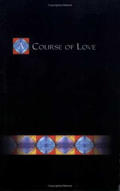 Books About Love - A Course of Love