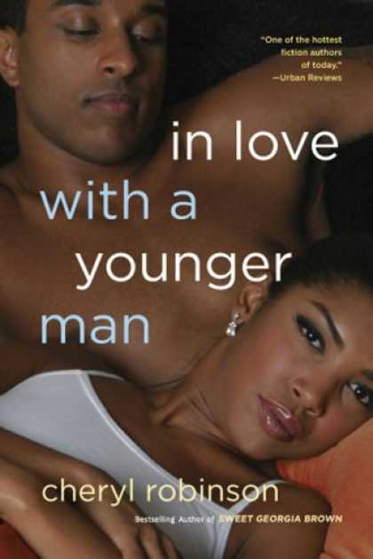 Books About Love - In Love With a Younger Man