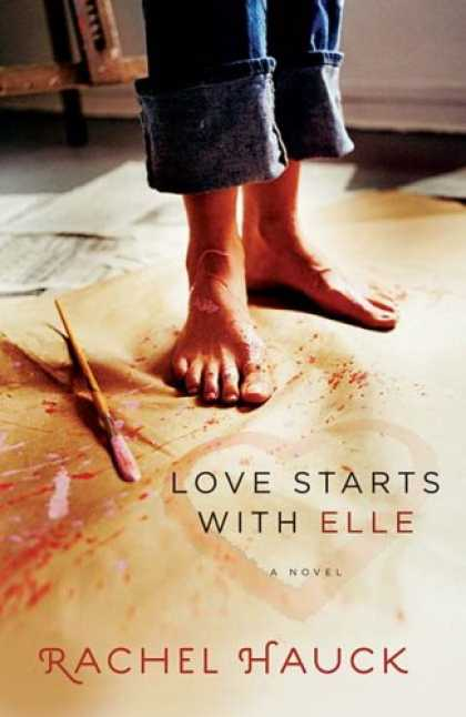 Books About Love - Love Starts with Elle