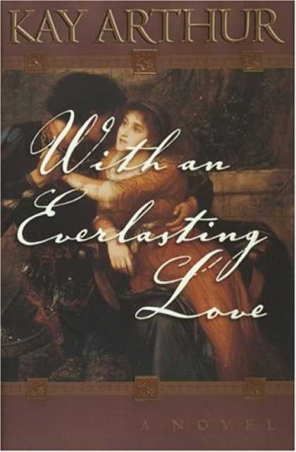 Books About Love - With an Everlasting Love