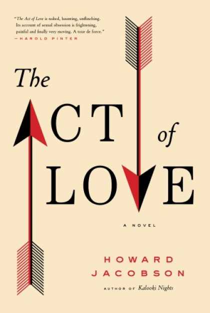 Books About Love - The Act of Love: A Novel