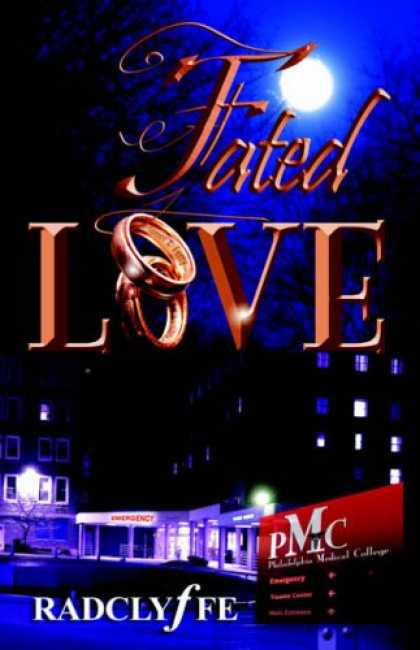 Books About Love - Fated Love