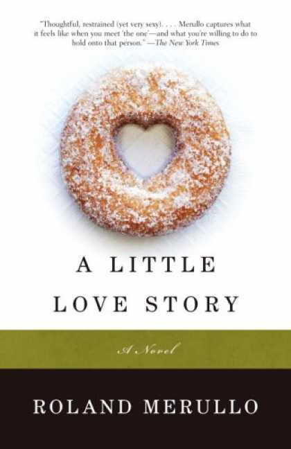 Books About Love - A Little Love Story: A Novel