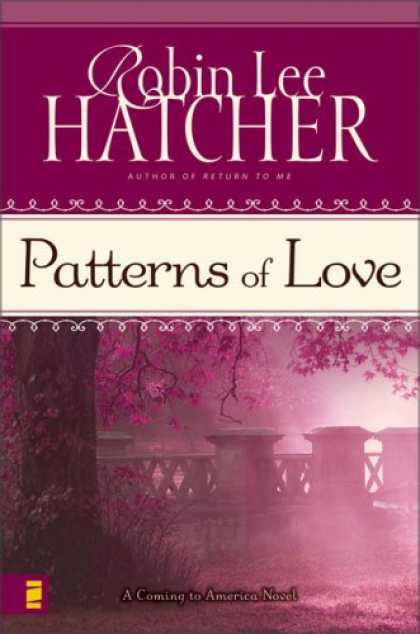 Books About Love - Patterns of Love (Coming to America, Book 2)
