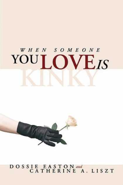 Books About Love - When Someone You Love Is Kinky