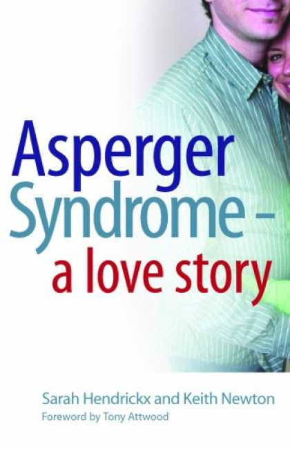 Books About Love - Asperger Syndrome - A Love Story