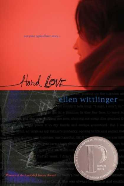 Books About Love - Hard Love