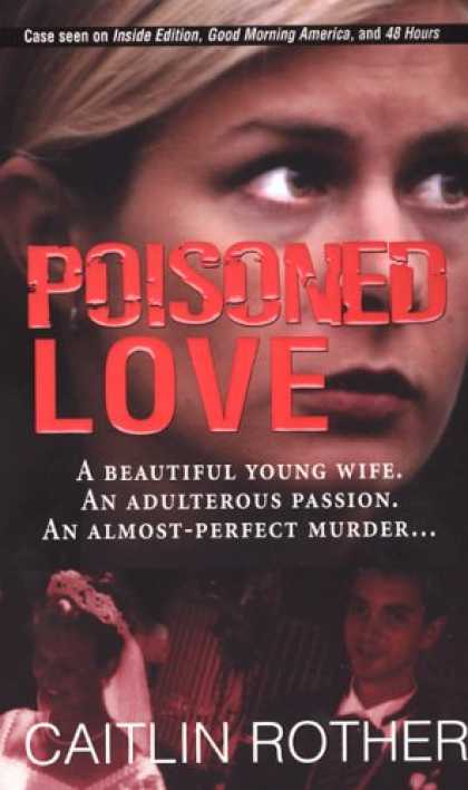 Books About Love - Poisoned Love