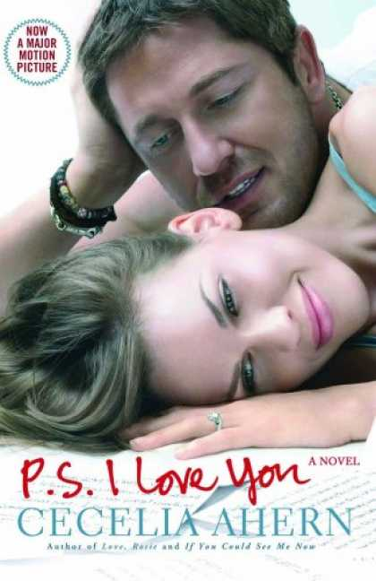 Books About Love - PS, I Love You Movie Tie-In Edition