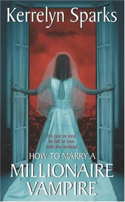 Books About Love - How to Marry a Millionaire Vampire (Love at Stake, Book 1)