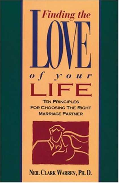 Books About Love - Finding the Love of Your Life